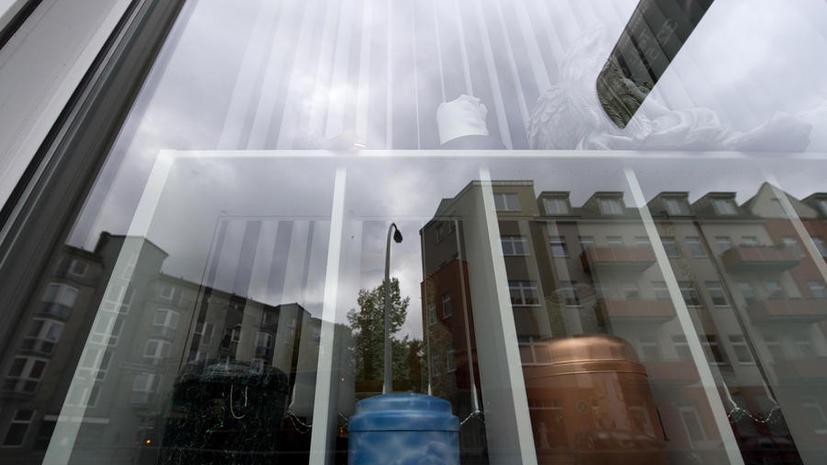 Недвижимость в Германии интересует лишь россиян и китайцев