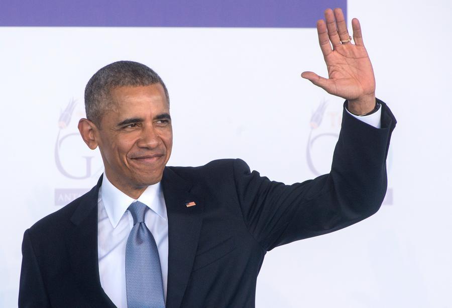 СМИ: Даже после Парижа Барак Обама не хочет объявлять ИГ войну