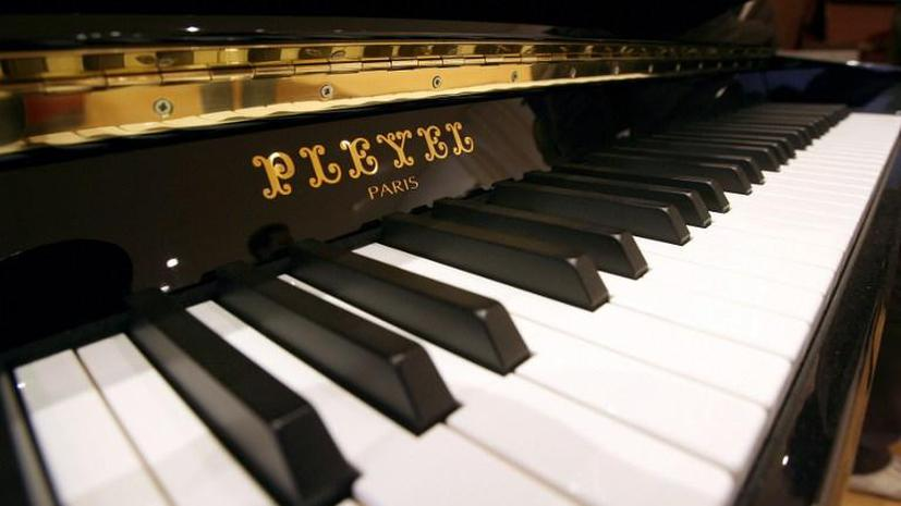 Сотрясение мозга «раскрыло» у подростка из Колорадо музыкальный дар