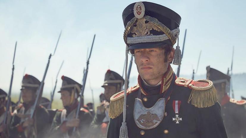 The Telegraph: Британской экранизации «Войны и мира» досталось за исторические ляпы