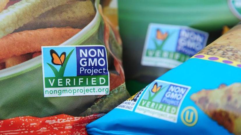 Российские учёные просят ввести 10-летний мораторий на ГМО