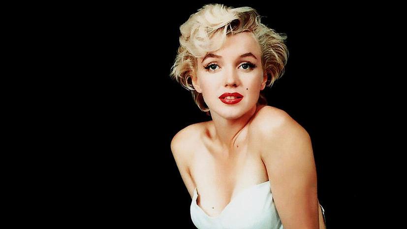Почти 4 тыс. эксклюзивных фотографий Мэрилин Монро уйдут с аукциона