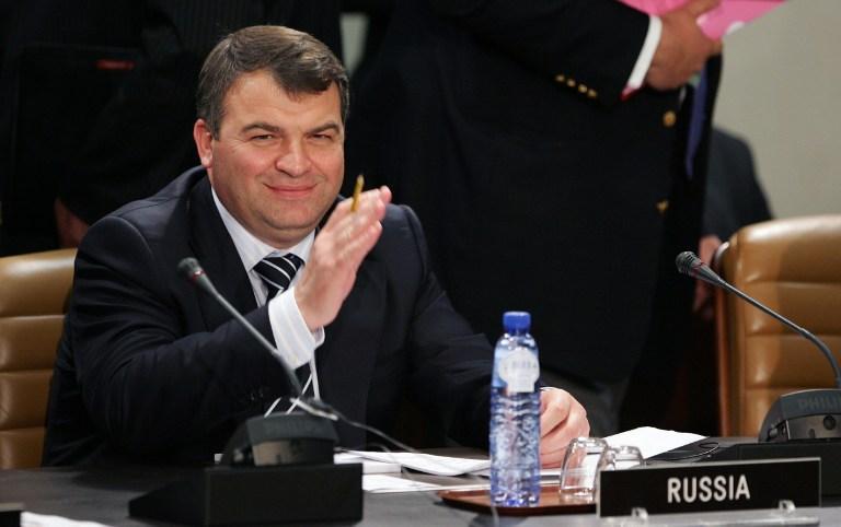 СКР: Руководство Минобороны могло знать о сделках «Оборонсервиса»