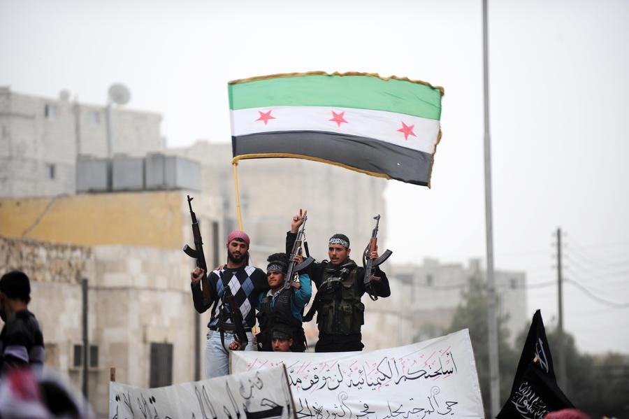 В проекте резолюции Генассамблеи ООН сирийская оппозиция признается законным представителем народа