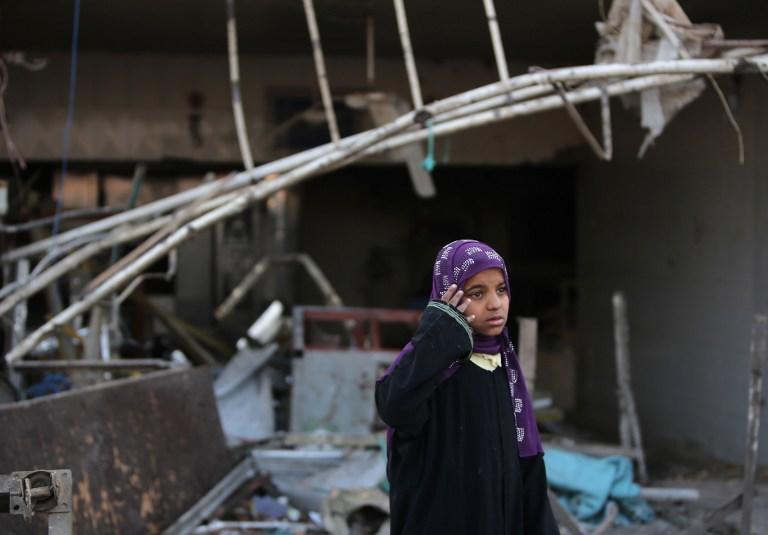 Теракты в Ираке: Погибли 49 человек, ещё несколько десятков получили ранения