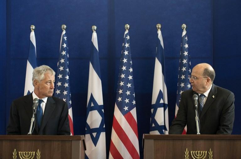Опрос: большинство израильтян не доверяют США в сфере безопасности