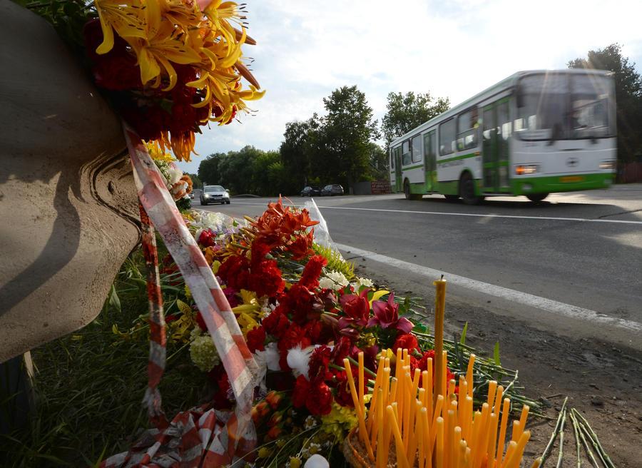 Вероятному виновнику крупного ДТП в «Новой Москве» предъявлено обвинение