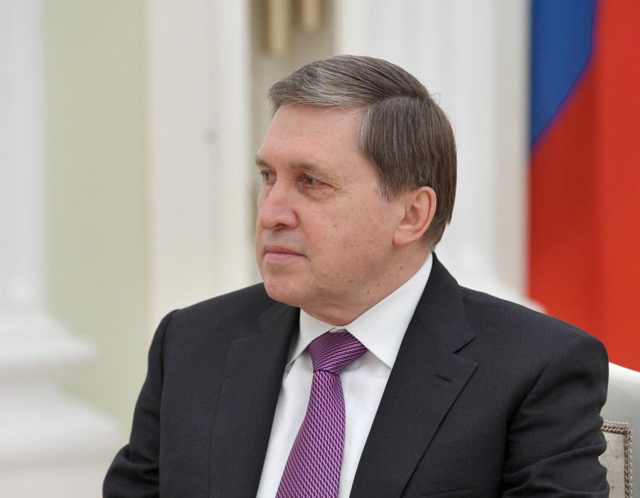 Помощник президента: Кремль был готов к отмене визита в Москву Барака Обамы