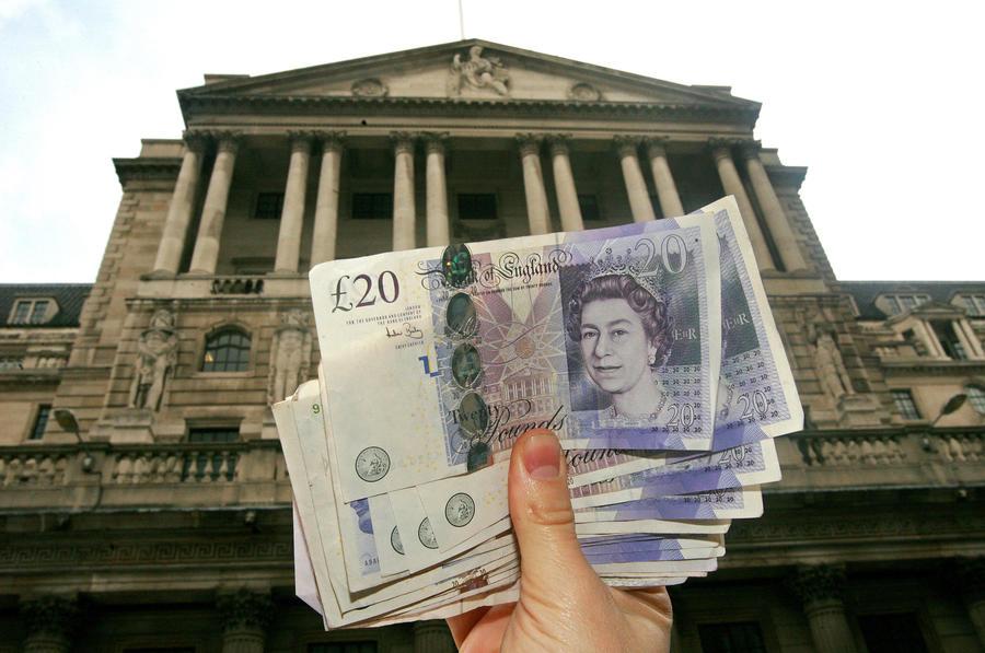 Исследование: Пять самых богатых семей Великобритании богаче 20% беднейших граждан страны