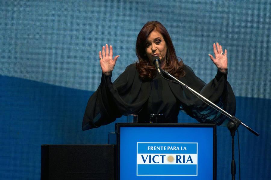 Президент Аргентины: Европейские страны должны извиниться за свои действия