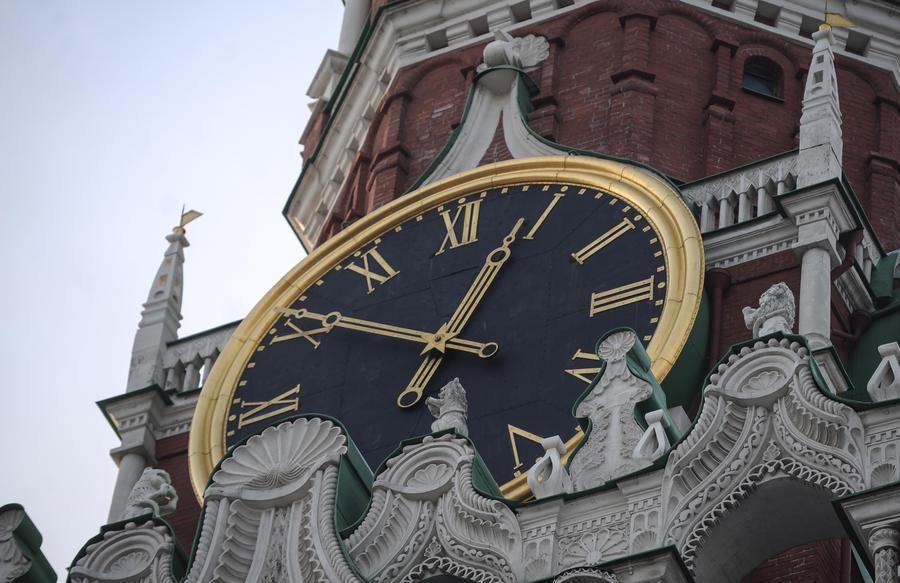 Госдума вернёт зимнее время