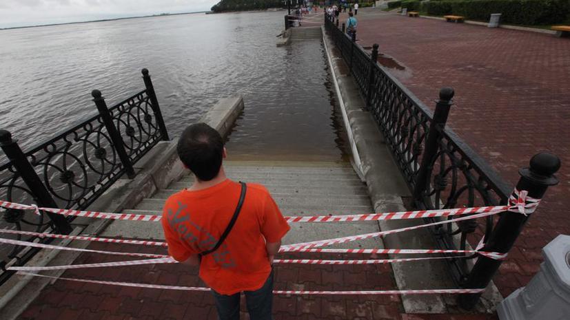 В России будет создана социальная сеть для уведомления граждан о катастрофах