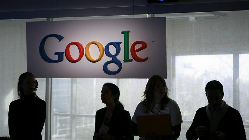 Суд обязал Google шпионить за пользователями: компании придется делиться с ФБР информацией