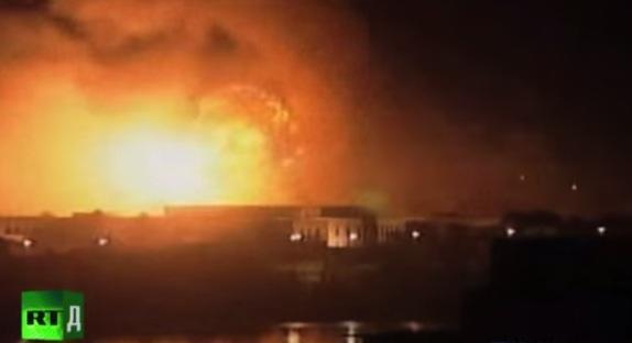 Сербия рассчитывает на компенсацию ущерба от нападения НАТО в 1999 году