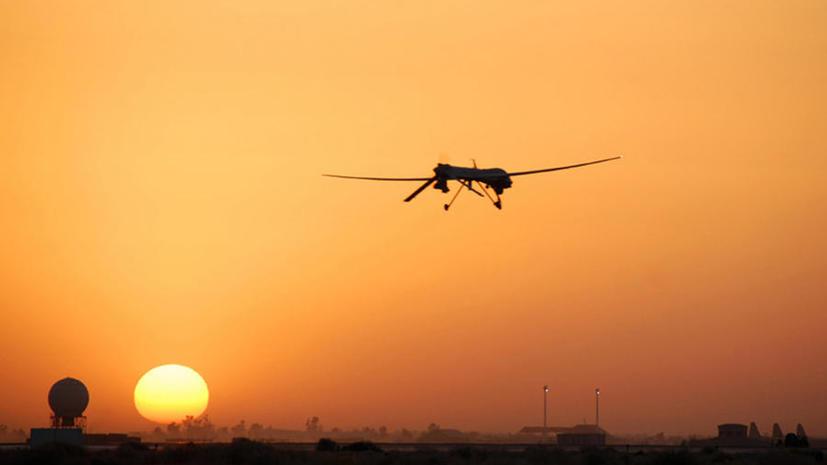 США готовы снова воевать в Ираке, где террористы идут в наступление с американским оружием в руках