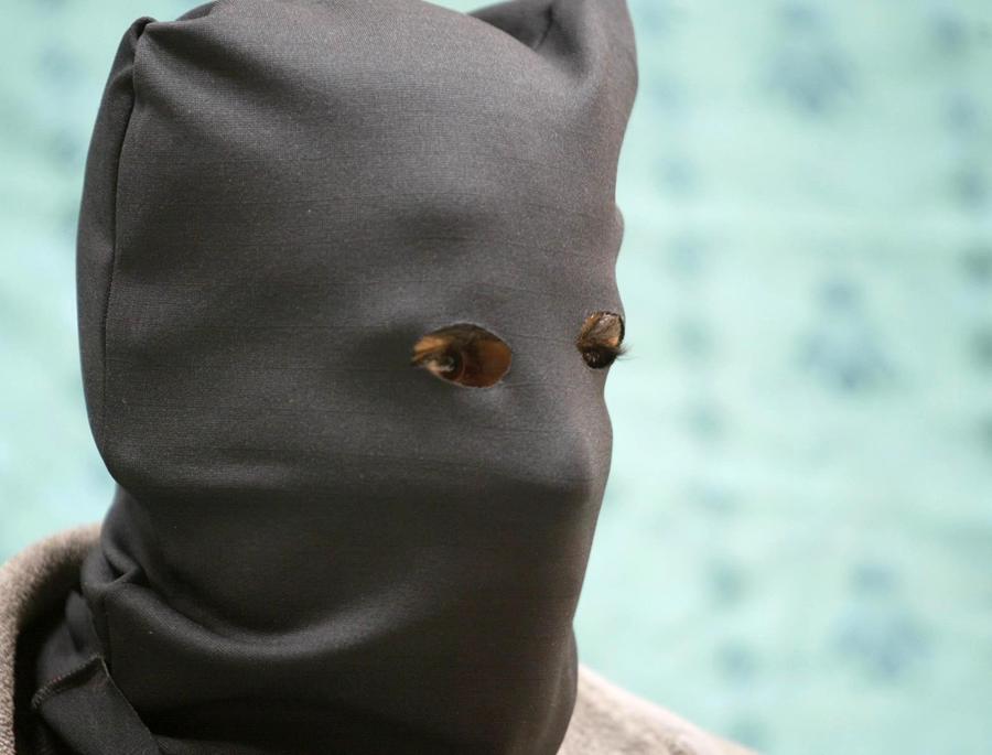 В израильской тюрьме содержится ещё один «узник Икс»