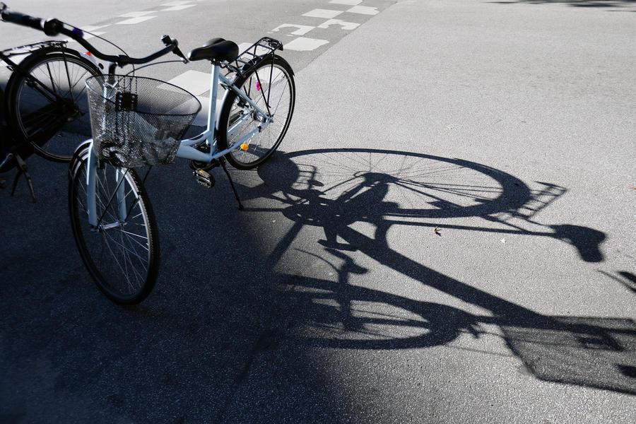 В Москве может появиться велосипедный патруль