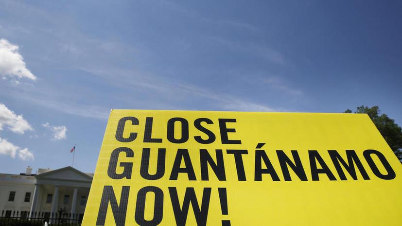 Бывшие заключённые Гуантанамо подали иск против разработчиков программы пыток ЦРУ
