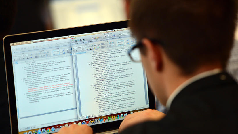 Швейцарская разведка сообщила об утечке сотен тысяч секретных документов