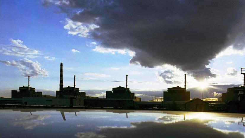 СМИ: Закупки ядерного топлива для украинских АЭС находятся под угрозой из-за долгов оператора