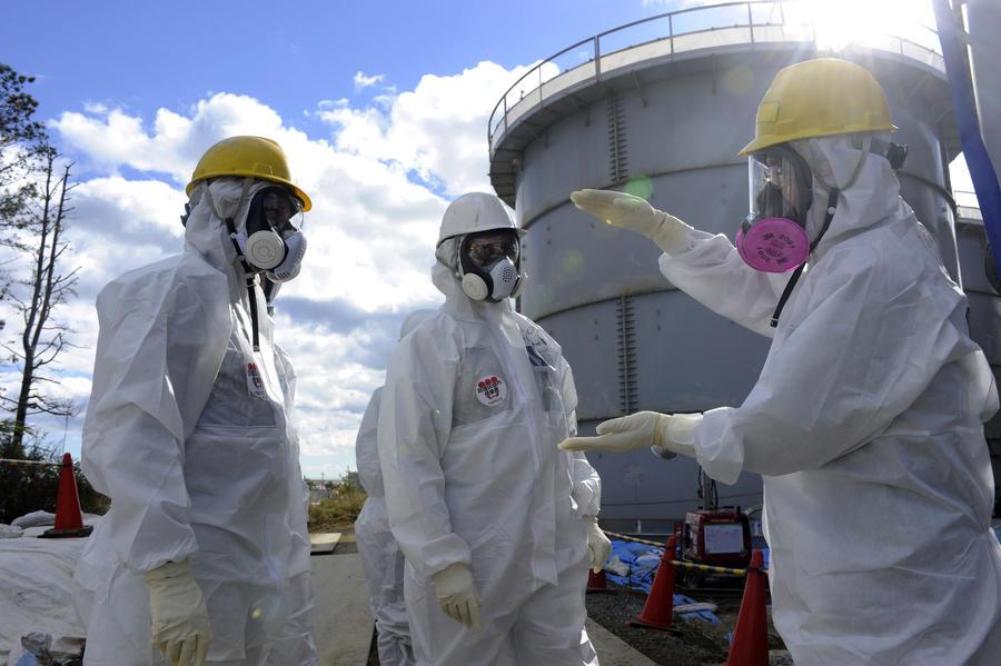 Топливные стержни Фукусимы были повреждены до катастрофы 2011 года