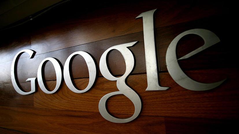 Британцы подают в суд на Google за нарушение правил конфиденциальности