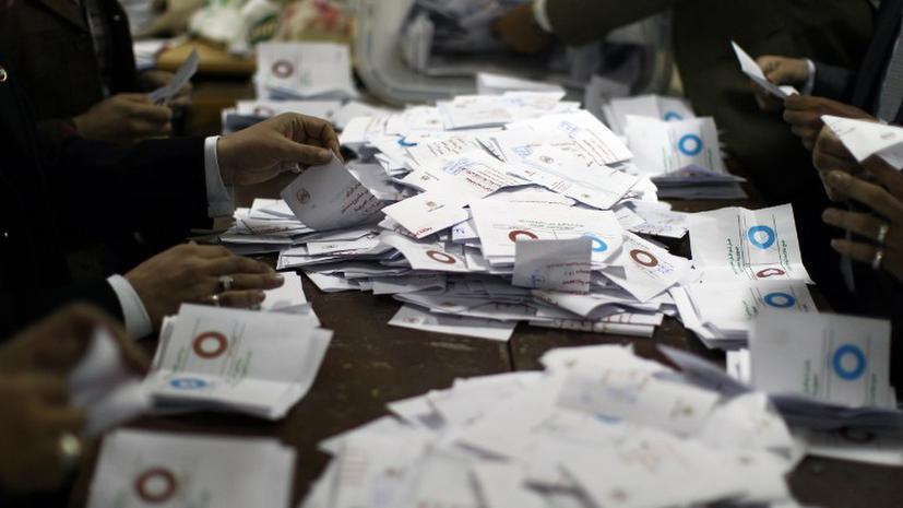 Официальные итоги референдума в Египте объявят во вторник