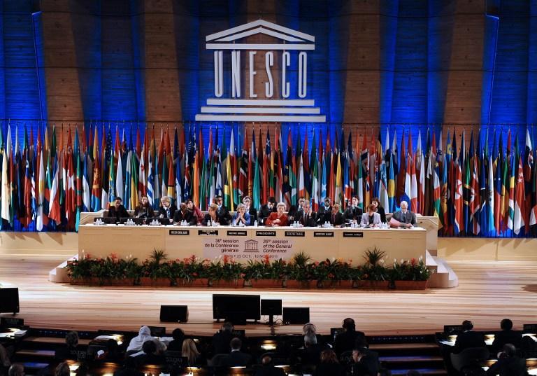 США лишились права голоса в ЮНЕСКО