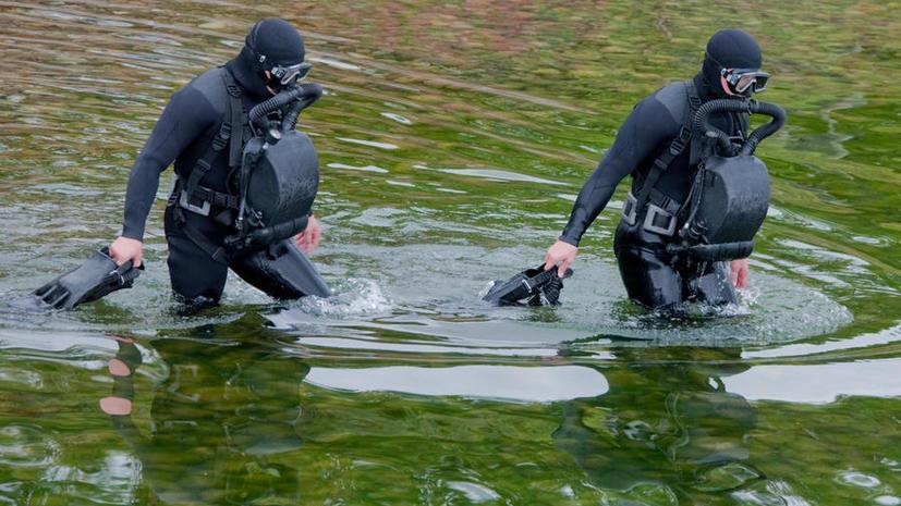 Бойцы подводного спецназа получат бронированные водолазные костюмы