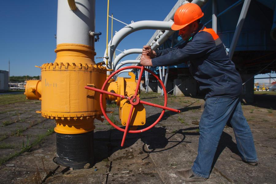 Исследование Оксфордского университета: Европа не сможет обойтись без газа из РФ ещё десять лет