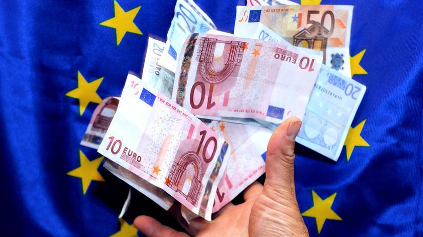 Нобелевские лауреаты по экономике предрекают длительную депрессию в еврозоне
