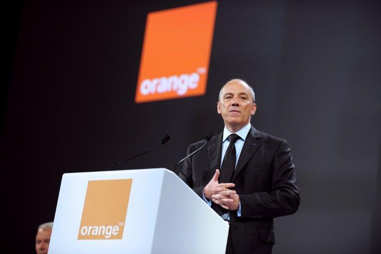 Следствие предъявило обвинения главе Orange Telecom по делу Кристин Лагард