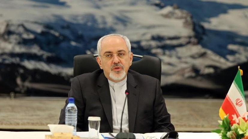 Иран согласен принять участие в переговорах по Сирии без предварительных условий