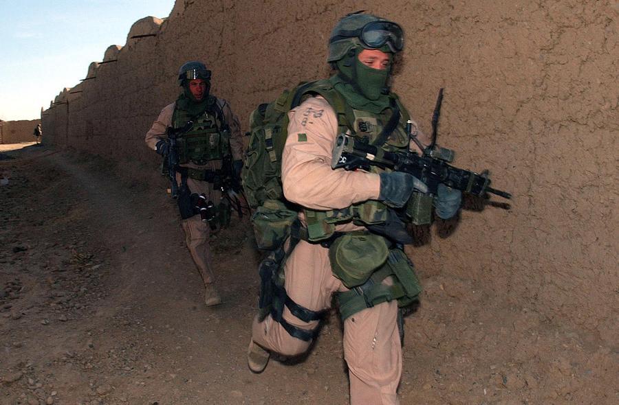 Американский солдат признался в убийстве 16 афганцев, чтобы избежать смертной казни