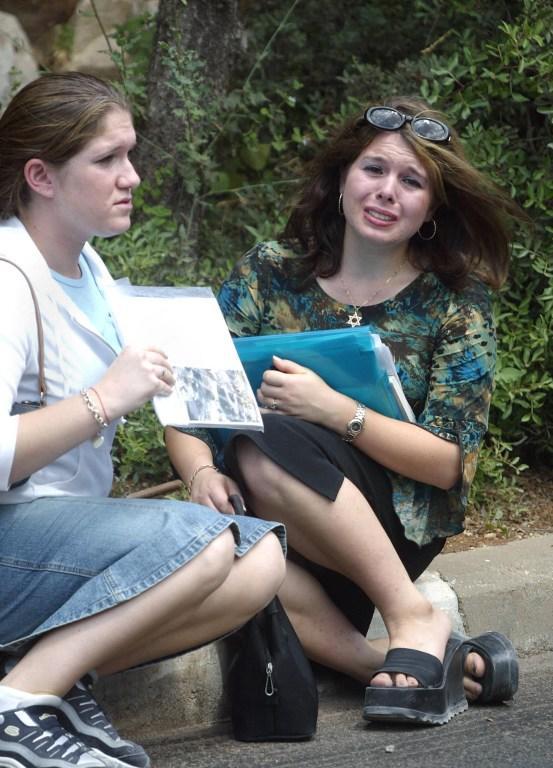 Калифорнийский профессор, домогавшийся студентки, остался безнаказанным