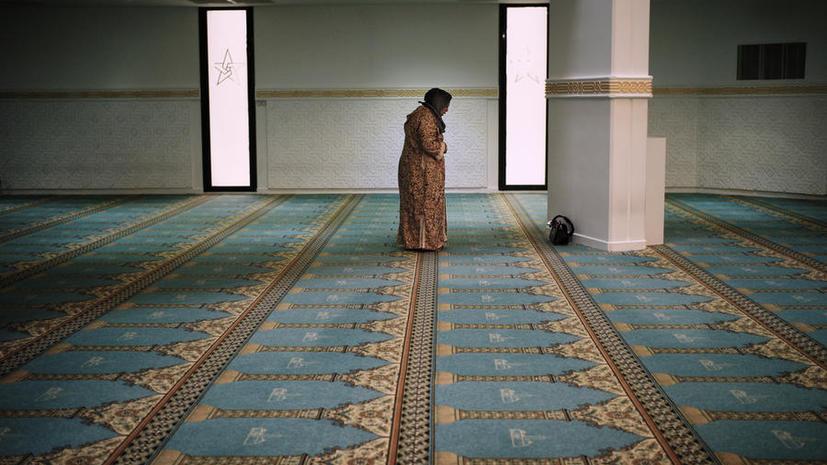 В Лионе задержан военный, готовивший нападение на мечеть