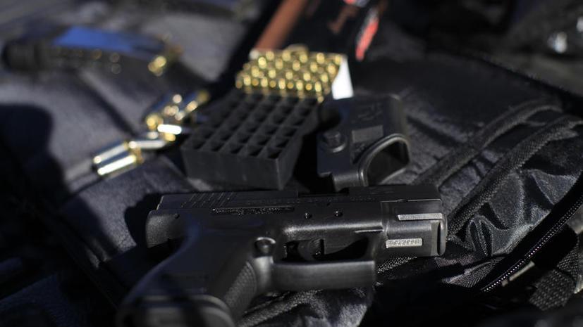 Армия США намерена вооружиться запрещёнными патронами для стрелкового оружия