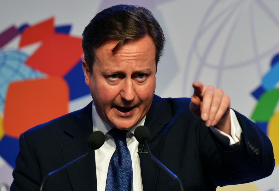 Дэвид Кэмерон: Санкции против Ирана будут жёстко применяться и дальше