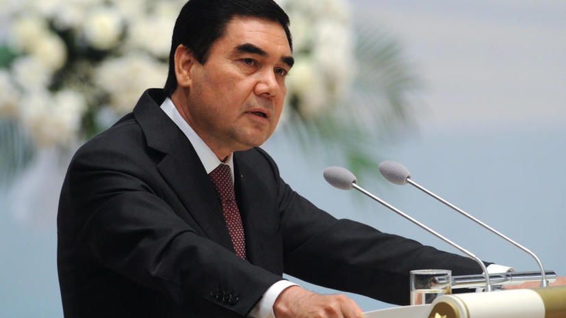 Президент Туркмении призвал 50 тыс. человек отказаться от российского гражданства