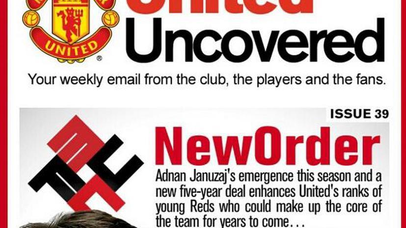 Английский футбольный клуб разослал болельщикам письма со свастикой