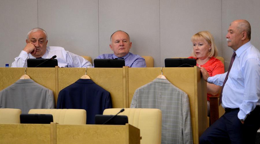 Верховный суд РФ определил ответственность чиновников за родственные связи на работе