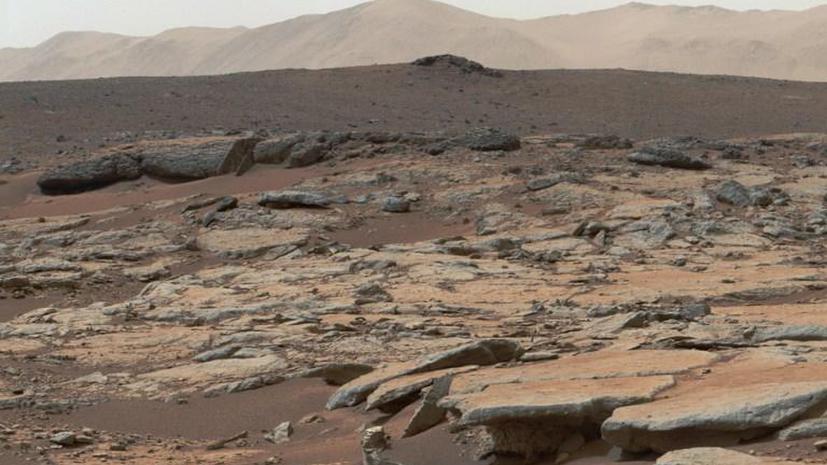 Для проекта безвозвратного полёта на Марс отобраны 52 россиянина
