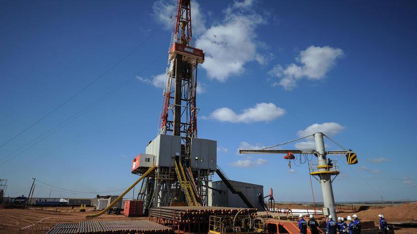 Эксперт: «Западный маршрут» - это реакция РФ на отсутствие гарантий сотрудничества по газу с Европой
