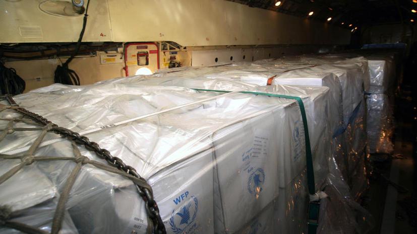 США собираются возобновить поставки нелетального военного снаряжения сирийским боевикам