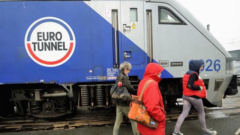 Европейским пассажирам в случае любых форсмажоров возместят 50% от стоимости билета