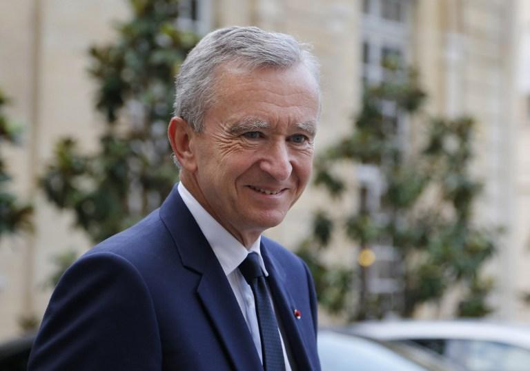 В Бельгии не хотят предоставлять гражданство самому богатому человеку Франции