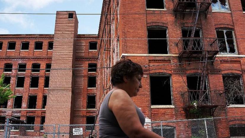Британцы заинтересовались жизнью безработных в трущобах: новое реалити-шоу бьёт рекорды популярности