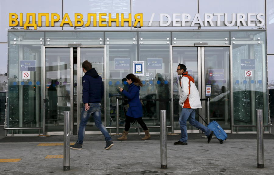 Немецкие СМИ: Германия оставит без убежища тысячи украинцев