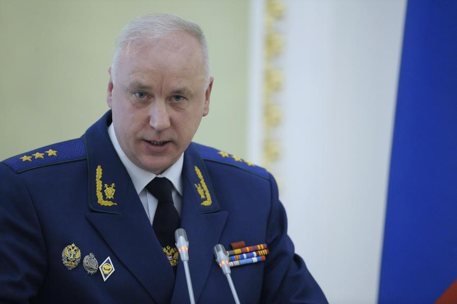 Александр Бастрыкин: Публичный процесс по делу об убийстве в Гюмри пройдёт в Армении