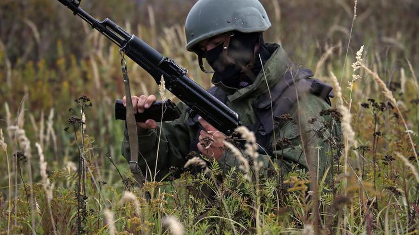 В правительстве одобрили идею создания в России частных военных компаний